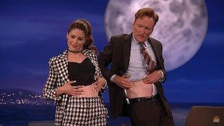Watch Conan Season 6 Episode 57 - Dr. Phil, Amanda Cre... Online