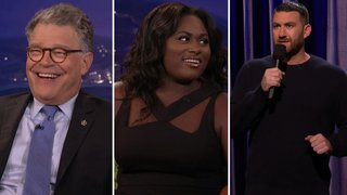 Watch Conan Season 6 Episode 100 - Al Franken, Danielle... Online