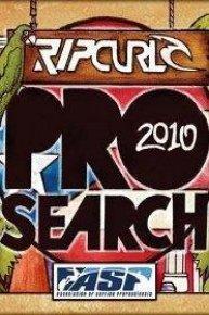 Rip Curl Pro Search Puerto Rico 2010