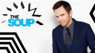 Watch The Soup Season 2015 Episode 49 - The Soup 12/18/2015 Online
