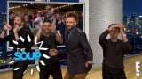Watch The Soup Season  - Joel McHale Provides the Perfect Holiday Mix! | The Soup Online