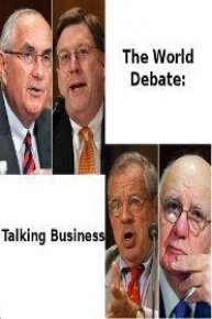 The World Debate: Talking Business
