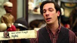 Watch Oddities Season 5 Episode 13 - Elephant Skull in th... Online