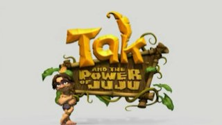 Tak and the Power of JuJu Season 1 Episode 9