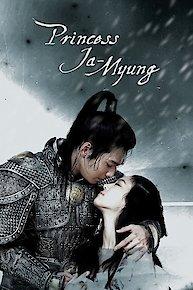 Princess Ja-Myung Go