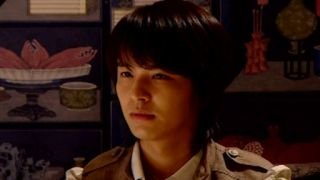 Watch Princess Hours Season 1 Episode 22 - Princess Hours 22 Online