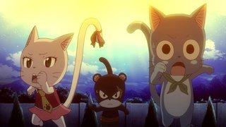 Watch Fairy Tail Season 17 Episode 11 - Fields of Gold Online