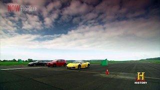 Watch Top Gear Season 6 Episode 8 - Need for Speed Online