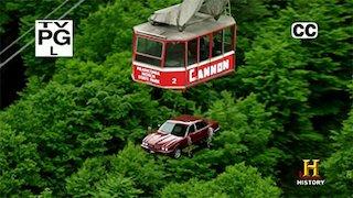 Watch Top Gear Season 6 Episode 10 - Appalachian Trail Online