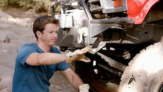 Watch Top Gear Season 8 Episode 1 - Rubicon Trail Online