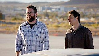Watch Top Gear Season 8 Episode 2 - America vs. Europe Online