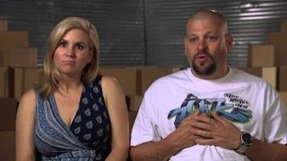 Watch Storage Wars Season 8 Episode 3 - Lock the Vote Online