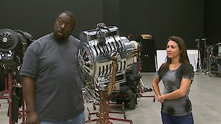 Watch Storage Wars Season 9 Episode 13 - Sundown Showdown Online