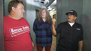 Watch Storage Wars Season 9 Episode 14 - Father Bids Best Online
