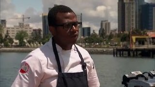 Watch Top Chef Season 13 Episode 6 - Banannaise Online