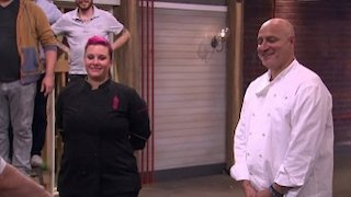 Watch Top Chef Season 13 Episode 11 - Hammer Time Online