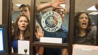 Watch Shameless Season 5 Episode 8 - Uncle Carl Online