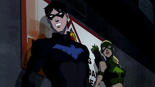 Young Justice Season 2 Episode 7