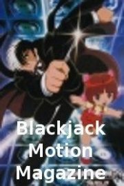 Black Jack Motion Magazine