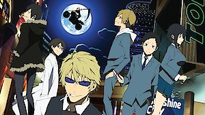 Watch Durarara Season 1 Episode 26 - World At Peace Online