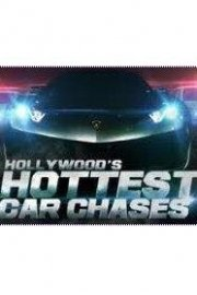 Hollywood's Hottest Car Chases