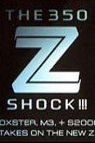 350Z Shock