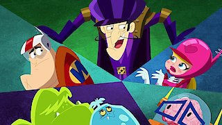 Watch Wacky Races Season 1 Episode 12 - Eeny,Miny Missouri G... Online