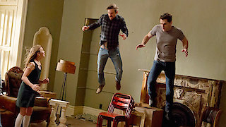 Watch Being Human Season 4 Episode 13 - There Goes the Neigh... Online