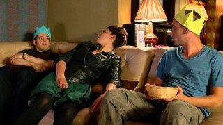 Watch Being Human Season 5 Episode 2 - Sticks and Rope Online