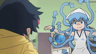 Watch Squid Girl Season 1 Episode 7 - Focus your tentacles... Online