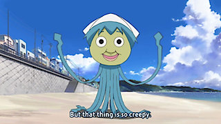 Watch Squid Girl Season 2 Episode 11 - Squidn't That Hypnos... Online