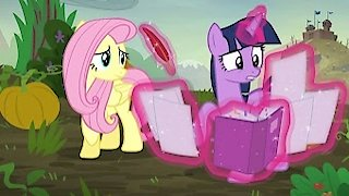 Watch My Little Pony Friendship is Magic Season 5 Episode 23 - The Hooffields and M... Online