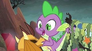 Watch My Little Pony Friendship is Magic Season 6 Episode 5 - Gauntlet of Fire Online
