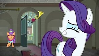 Watch My Little Pony Friendship is Magic Season 6 Episode 9 - Saddle Row & Rec Online