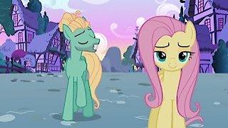 Watch My Little Pony Friendship is Magic Season 6 Episode 12 - Flutter Brutter Online