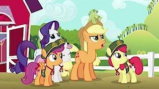 Watch My Little Pony Friendship is Magic Season 6 Episode 16 - 28 Pranks Later Online