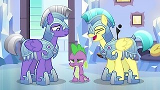 Watch My Little Pony Friendship is Magic Season 6 Episode 17 - The Times They Are a... Online