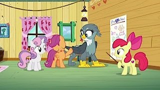 Watch My Little Pony Friendship is Magic Season 6 Episode 20 - The Fault in Our Cut... Online