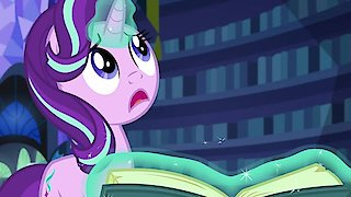 Watch My Little Pony Friendship is Magic Season 6 Episode 22 - Every Little Thing S... Online