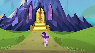 Watch My Little Pony Friendship is Magic Season 6 Episode 26 - To Where and Back Ag... Online