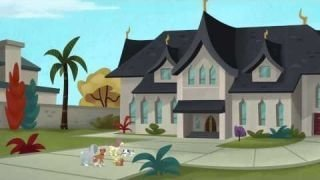 Watch Pound Puppies Season 3 Episode 22 - Rebound's First Symp... Online