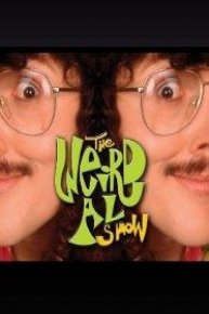 Weird Al: The Weird Al Show - Complete Series