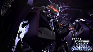 Watch Transformers: Prime Season 3 Episode 8 - Thirst Online