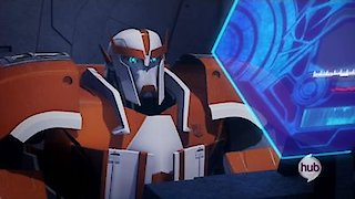 Watch Transformers: Prime Season 3 Episode 12 - Synthesis Online