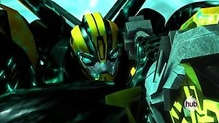 Watch Transformers: Prime Season 3 Episode 13 - Deadlock Online