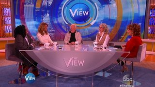 Watch The View Season 19 Episode 96 - Wed, Feb 3, 2016 Online