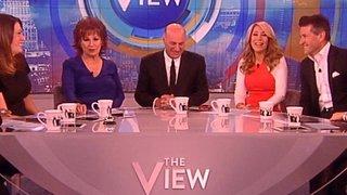 Watch The View Season 19 Episode 145 - Tue, Apr 12, 2016 Online