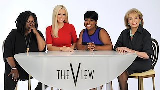 The View Season 10 Episode 125