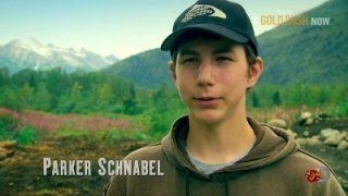 Watch Gold Rush: Alaska Season 6 Episode 100 - Parker Comes of Age Online