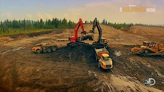 Watch Gold Rush: Alaska Season 6 Episode 14 - Million Dollar Mount... Online